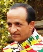 M.A.Hussain