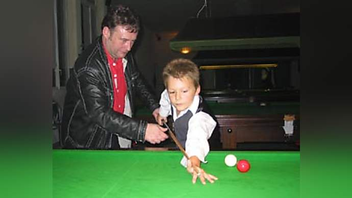 image for Jimmy White Accused Of 'Interfering With Boy's Cue'
