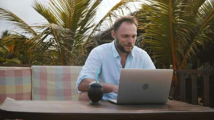 image for Blocked Writer Relieved to Realize No One Cares whether He Writes Anything Ever Again