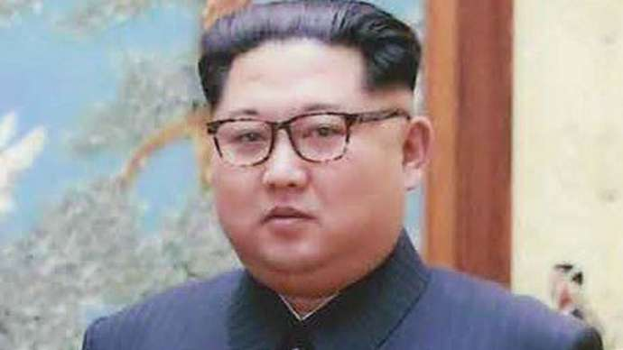 image for Pyongyang Manicure Academy Fungal Nail Outbreak Latest