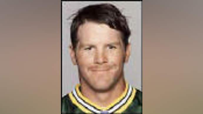 image for Brett Favre to finally correct spelling of his last name