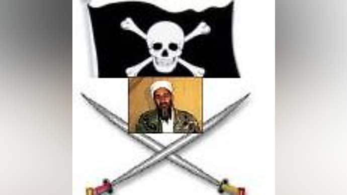 image for Osama Bin Laden Declared Officially Dead