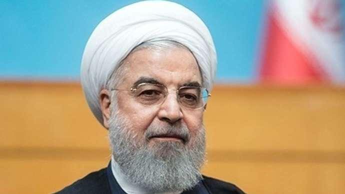 image for Ayatollah's Rice Pudding Recipe 'May Contain Nuts'