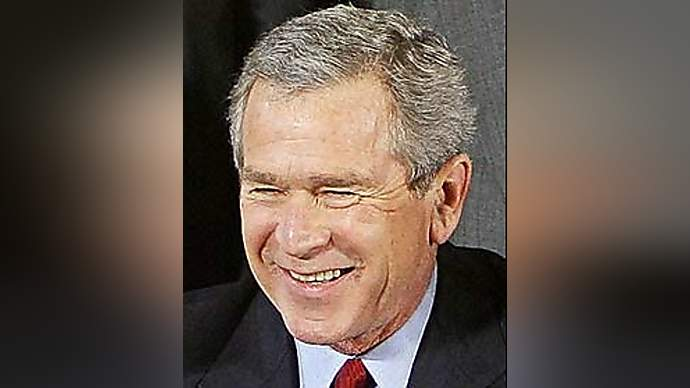 image for Gay Prostitute Sticks it to George W. Bush