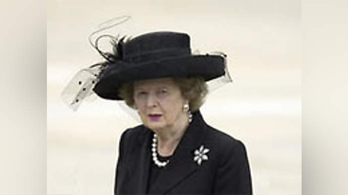 image for Meryl Streep to play Thatcher on Wednesday
