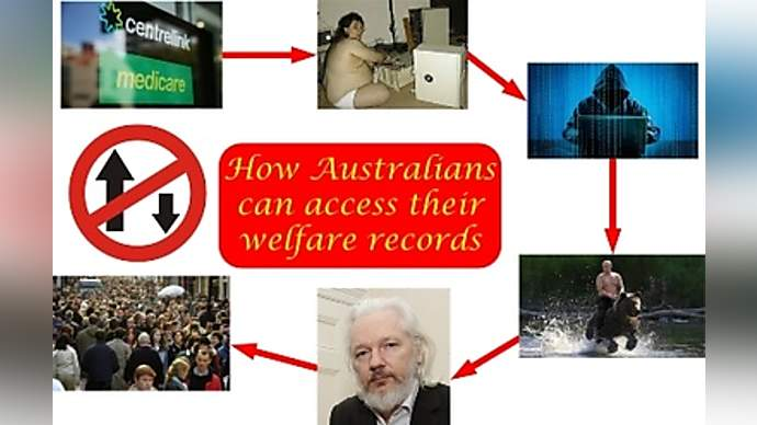 image for Australian Government busted selling Medicare personal data on DarkWeb