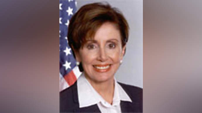 image for House Speaker Nancy Pelosi Diagnosed With Terminal Persimmon Winter-Kill Syndrome
