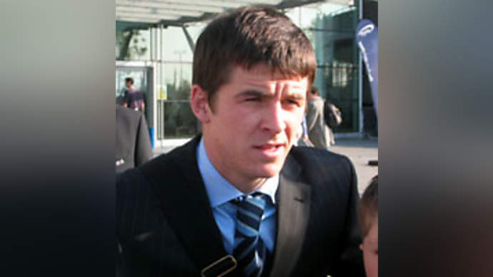 image for Joey Barton Charged With Exposing Himself
