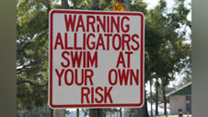 image for Alligator Safety Plan Initiated