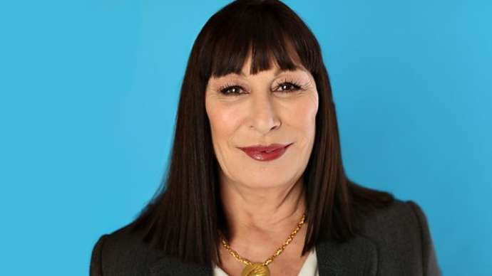 image for Has Anjelica Huston Really Fooled The Arab World?