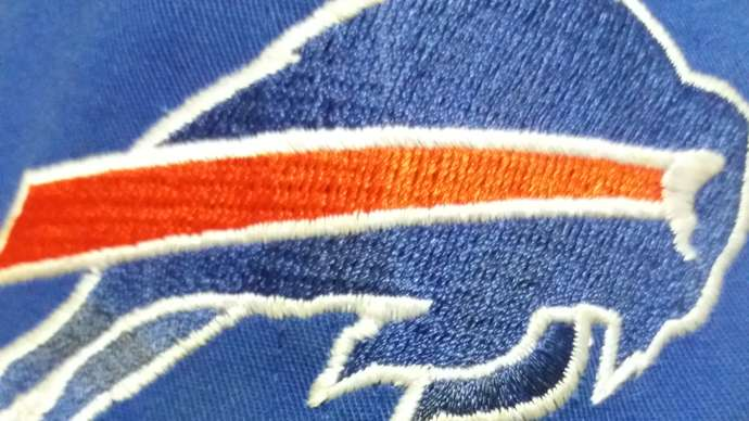 image for Buffalo Bills Fan Creamed His Underpants After Latest Win