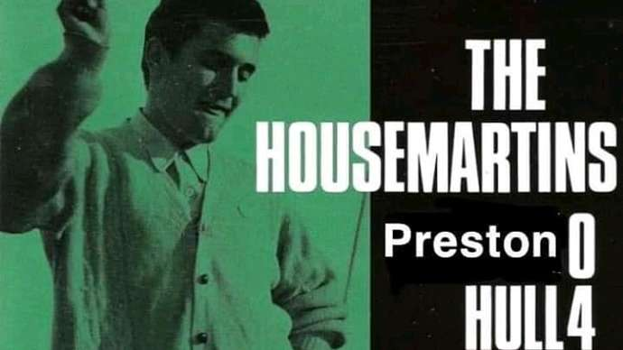 image for Housemartins Rename Iconic Album After Hull City's Midweek Win