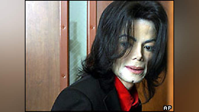 image for Michael Jackson dies of heart failure.
