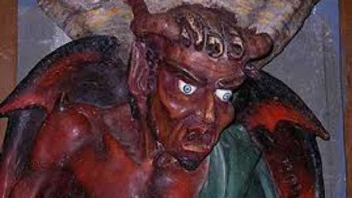 image for Devil's In The Detail In Mueller Report