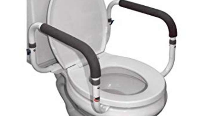 image for 40-year-old woman who featured in toilet-support ad found hanged