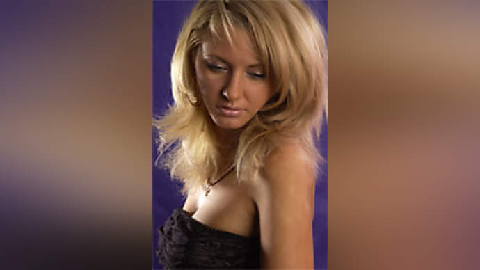 image for Paris Hilton Talks About Her Nude Calendar
