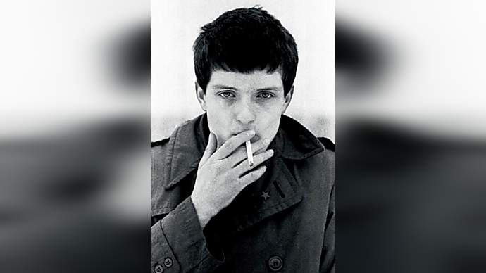 image for Man Tries To Clone Ian Curtis
