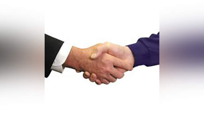 image for Swine Flu Epidemic Causes Vermont To Outlaw Handshaking