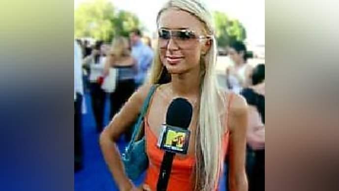 image for Second Paris Hilton Sex Tape Surfaces, No One Cares