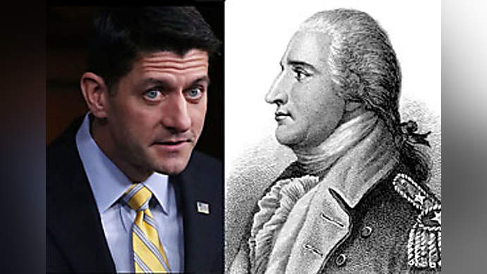 "image for Long Awaited GOP Healthcare Legislation Labelled ""TreasonCare"""