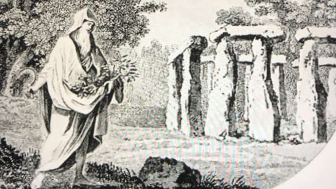 image for Spot Checks Ordered As Uncircumcised Druids Banned From Stonehenge