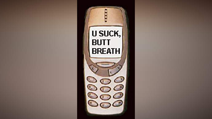 image for Mobile Phone Virus Found in US