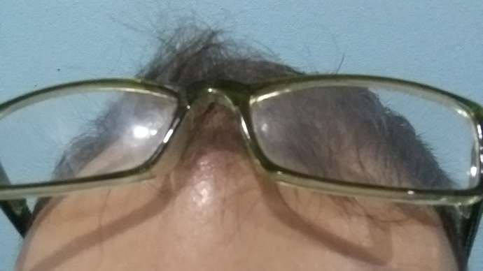 image for Man's 'Lost' Glasses Turn Up Safe And Sound