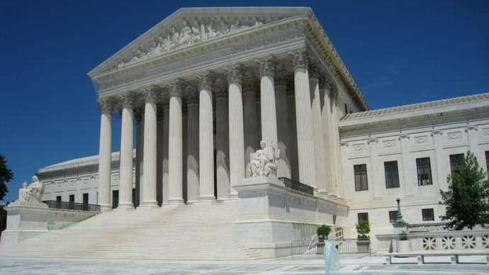 image for The Supreme Court Issues A Stern Warning To President Trump