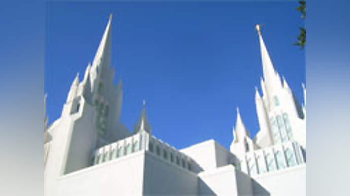 image for Mormon Missionaries linked to CIA