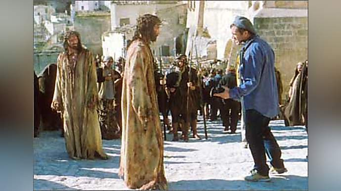 image for Passion Of The Christ: A Warlock Hunt