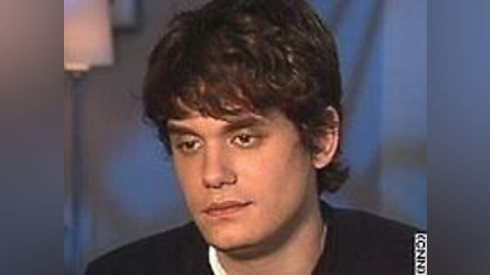 """image for John Mayer Accused of Being """"Repetitive Story Teller"""""""