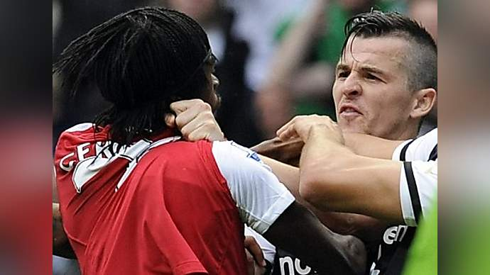 image for Fans' Favourite Joey Barton Appointed as Fleetwood Town Head Coach