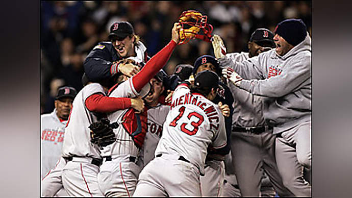image for Red Sox Defeat Yankees!