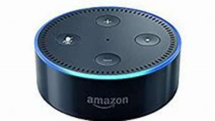 image for Amazon's Alexa sending my boyfriend saucy pics claims London woman