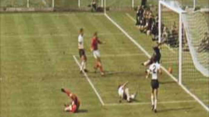 image for VAR To Sort Out If England 1966 World Cup Goal Was In Or Not