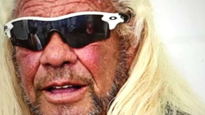 image for Manchester United Hires Dog The Bounty Hunter To Find Goal