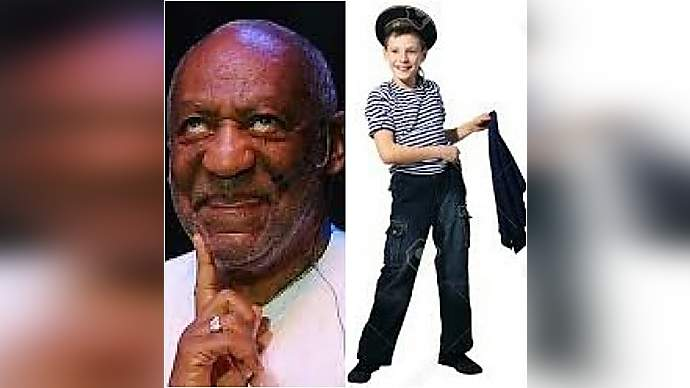 image for Trump Appoints Bill Cosby To Supreme Court