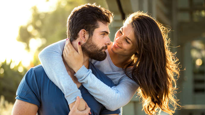 image for New York Man Reaches Good Stopping Point in Relationship