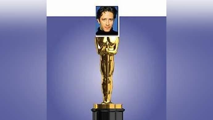 image for Jon Stewart Takes A Fresh Approach To Oscar