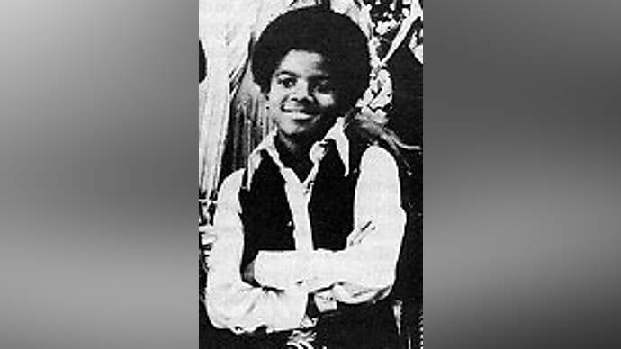 image for Michael Jackson arrested for thinking about his childhood