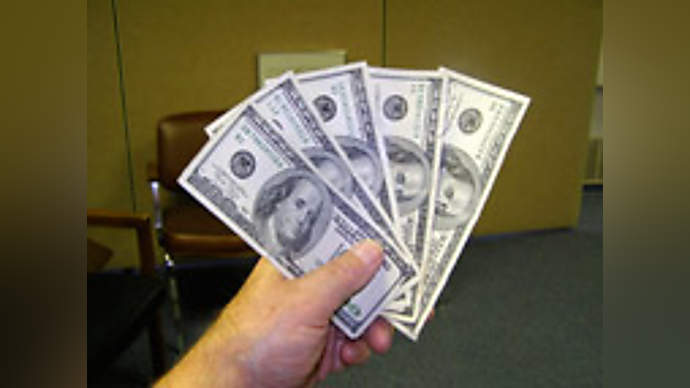 image for US Contracts with Zimbabwe to Print Inflationary Dollars