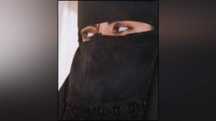 image for Laura Bush Converts to Islam, Enters Harem