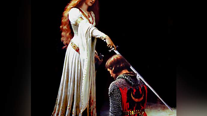 image for Chivalry Not Quite Dead Yet, New Study Finds