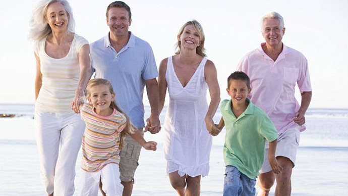 image for Local man doesn't much like the look of guests in TripAdvisor photo of his holiday hotel