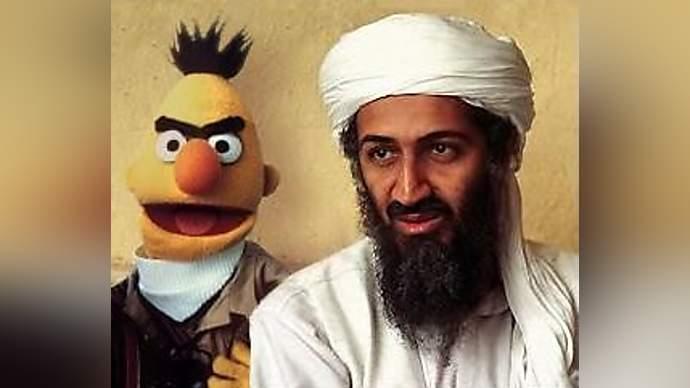 image for Bin Laden Wants Puppet Regime Too