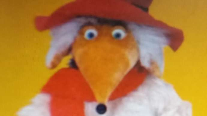image for Wombles In The Recording Studio Again