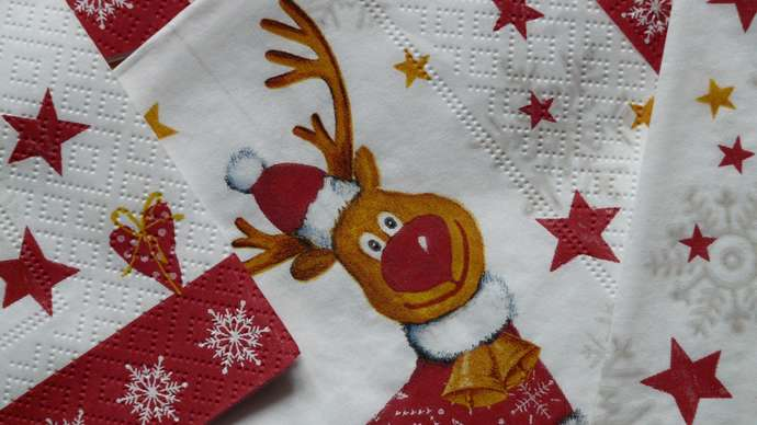 image for Rudolph Files Anti-Bullying Suit Against All the Other Reindeer