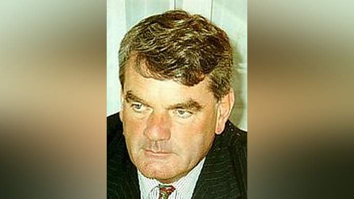 image for David Irving In Complete Denial