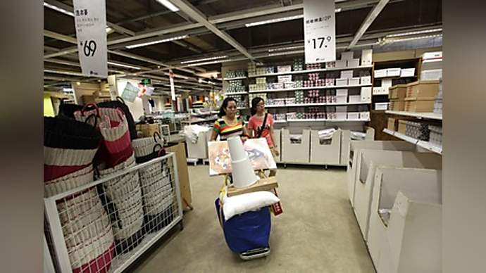 image for Elon Musk Develops System to Transport Trapped Shoppers Out of Ikea Stores