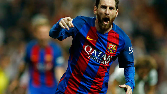 image for Breaking from Sky Sports Source at Bermondsey Pub: Last Minute Transfer Deal, Messi to Millwall